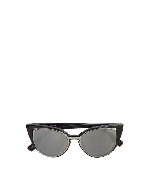 Iris Cat Eye Sunglasses