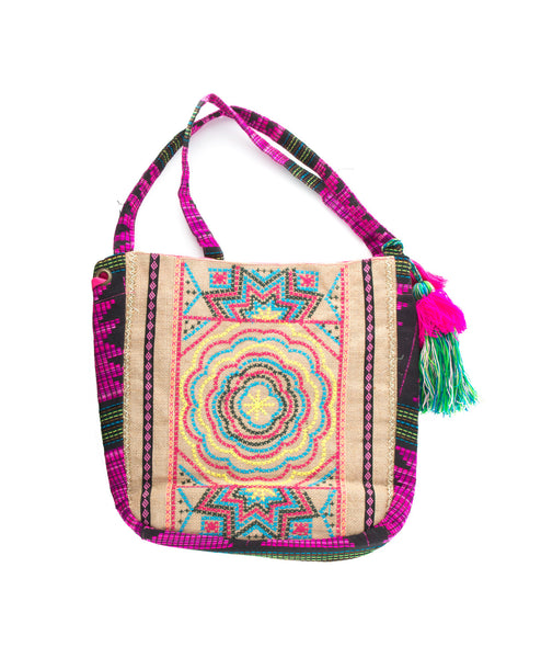 Shray bohemian Tote Bag