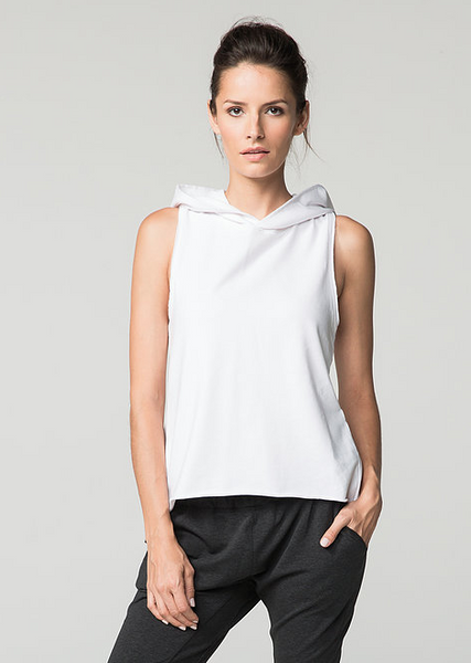 Conway top white
