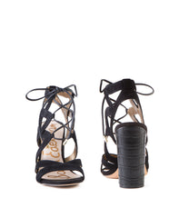 Yardley Cut-Out Sandals - Koko & Palenki - 6