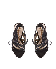 Yardley Cut-Out Sandals - Koko & Palenki - 7