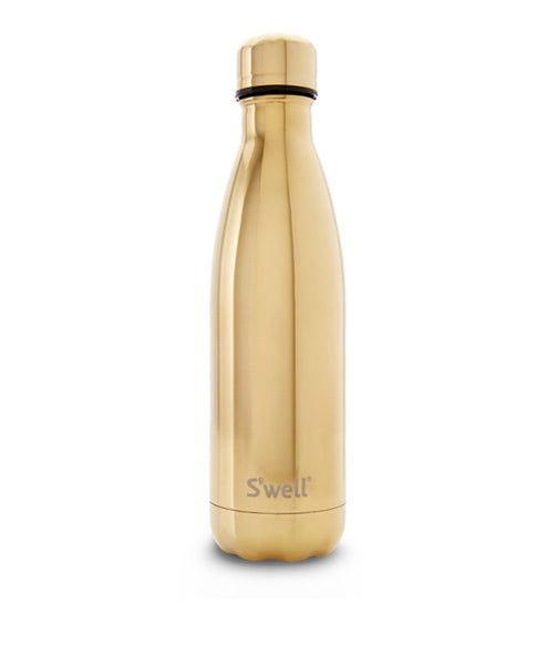 Yellow Gold Bottle (17oz)