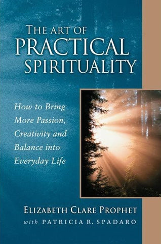Art of Practical Spirituality