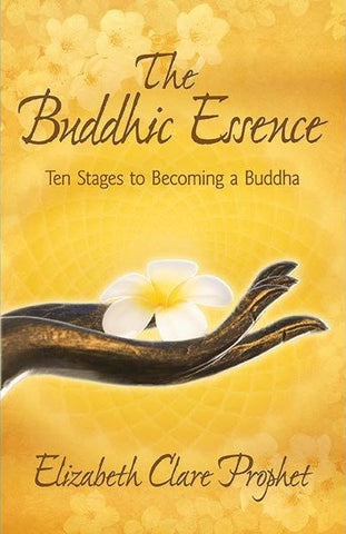 Buddhic Essence