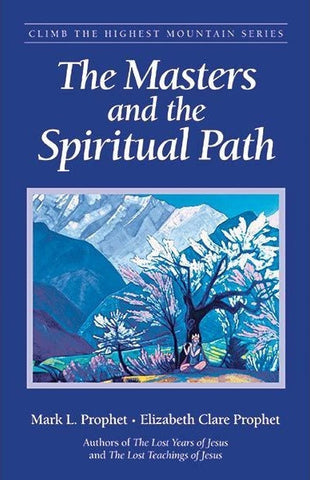 Masters and the Spiritual Path
