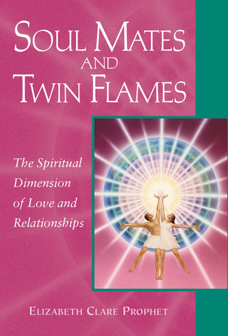 Soul Mates and Twin Flames