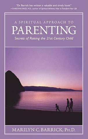 Spiritual Approach to Parenting