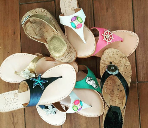 Juno Shoe Girl Sandals On Sale