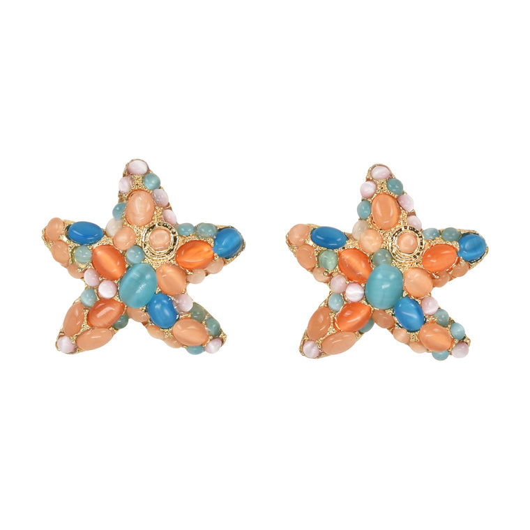 Jeweled Starfish