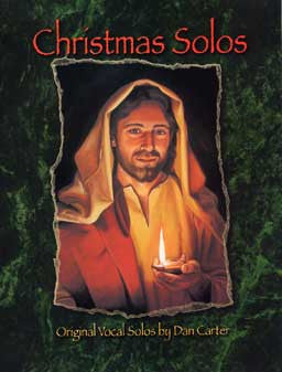 Christmas Solos by Daniel Carter