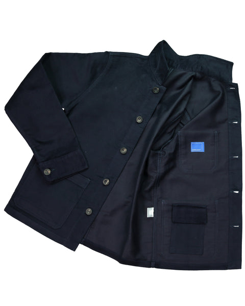 En Passant EP 2 Workmans jackets