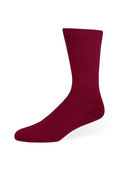 Socks - Bordeaux