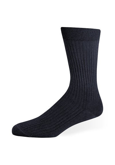 Socks - Dark Navy