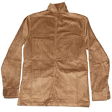 EP2 Workmans Jacket Tan Corduroy