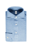Shirt - The Friday Polo - Light blue