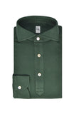 Shirt - The Friday Polo - Green