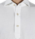 Shirt - The Friday Polo - Brown