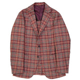 WM Brown x Fox Brothers Negroni Tweed Campania Jacket