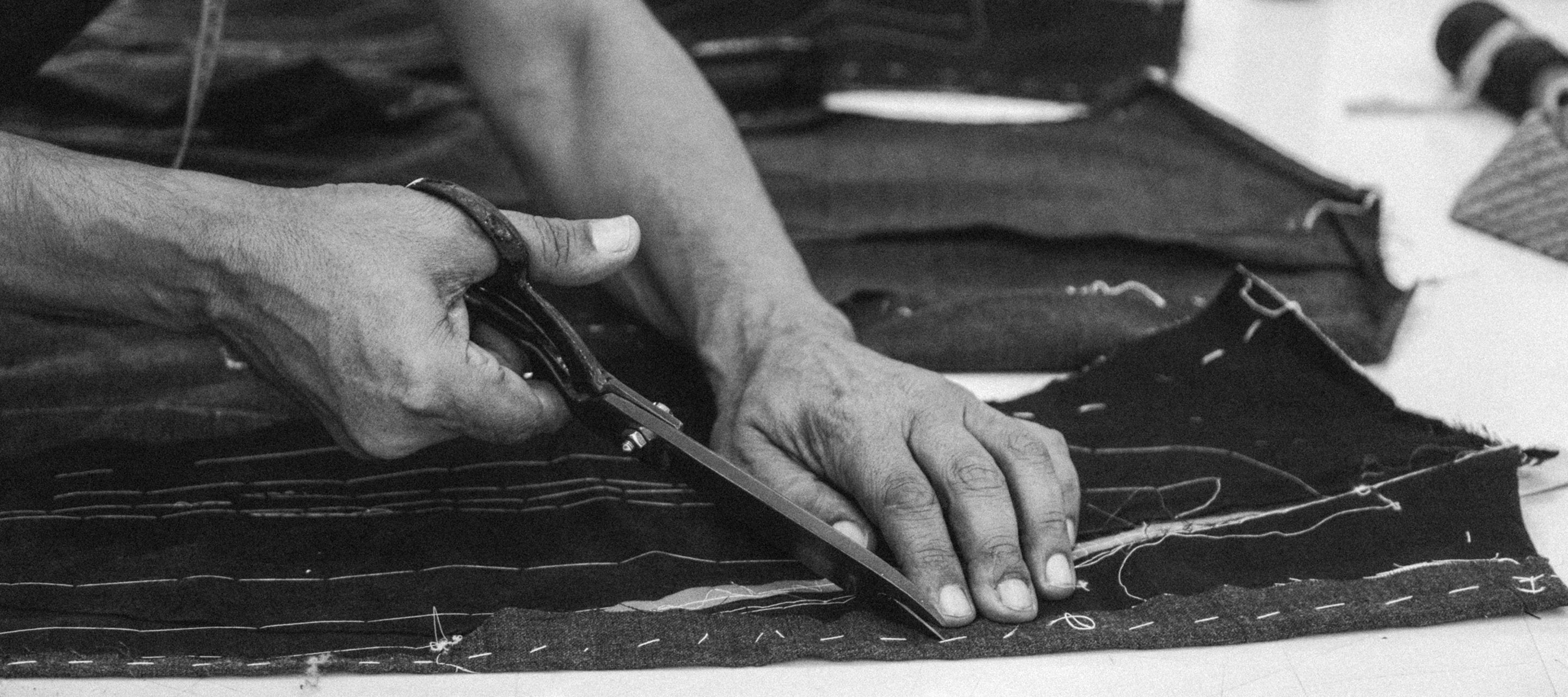BENCH MADE BESPOKE SUITS