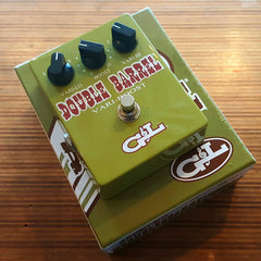 G & L Double Barrel Vari-Boost