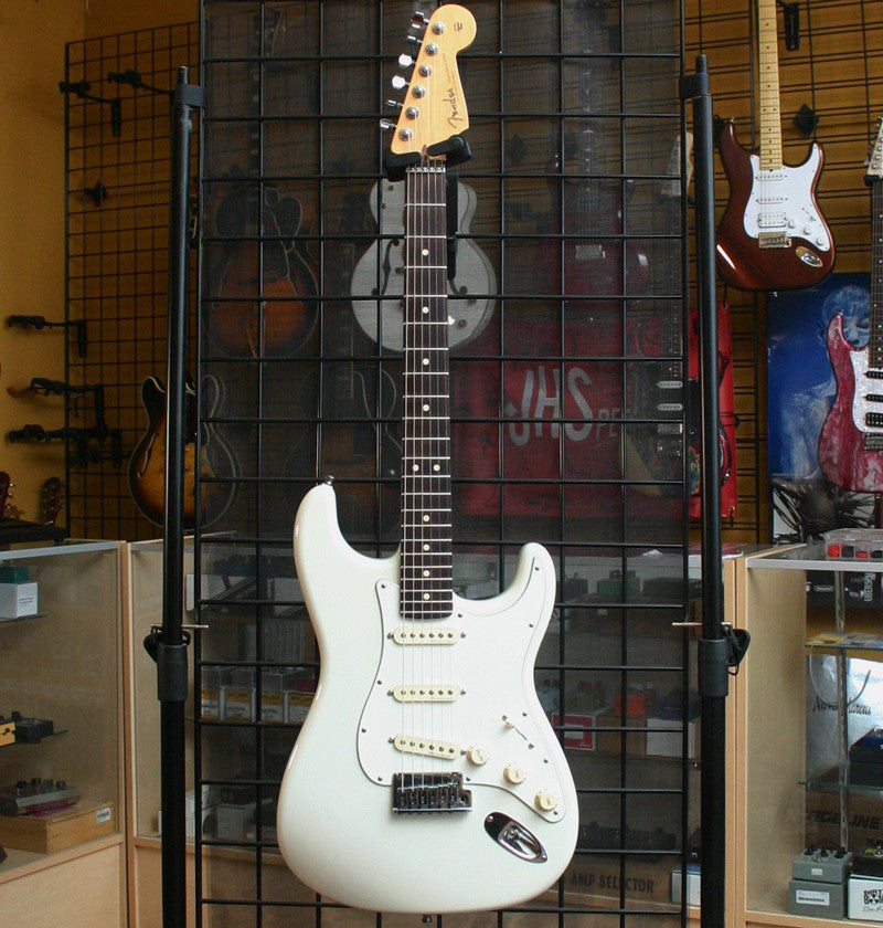 Fender Custom Shop Jeff Beck signature model