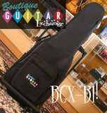 BGX B1 Custom Bass Guitar Gig Bag