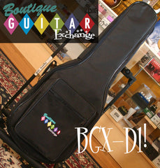 BGX D1 Custom Acoustic Guitar Gig Bag