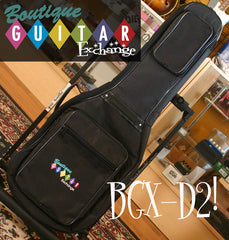 BGX D2 Deluxe  Custom Acoustic Guitar Gig Bag