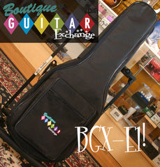 BGX E1 Custom Electric Guitar Gig Bag