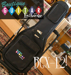 BGX E2 Deluxe Custom Electric Guitar Gig Bag