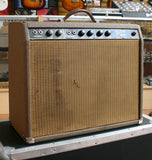 1962 Fender Brownface Deluxe