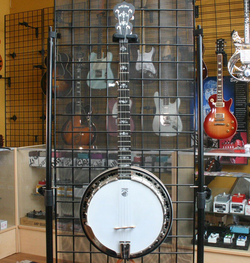 Deering 5 String Banjo 2009 Natural