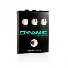 Vertex Dynamic Distortion - coming soon!