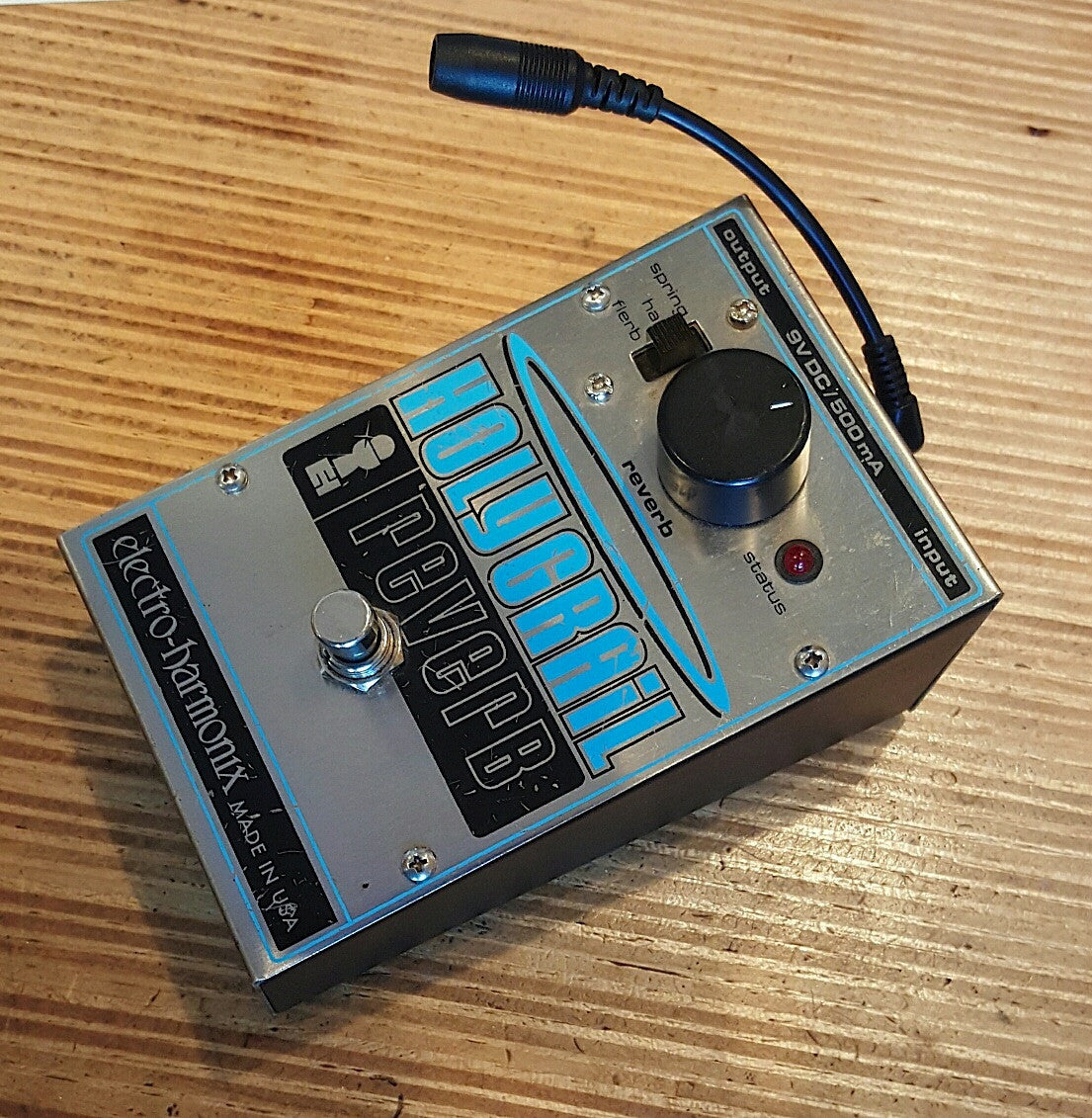 Pre-Owned Electro Harmonix Holy Grail Reverb