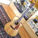 Fender CD140SCE Acoustic/Electric