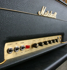 1971 Marshall Super Lead 100