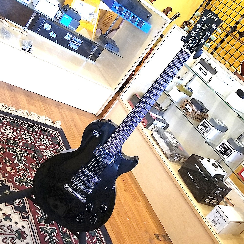 90s Black Gibson Les Paul Studio