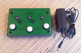 Lehle 3 at 1 Switcher Pedal