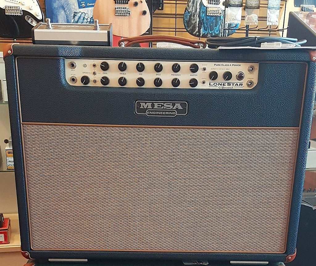 Mesa Boogie Lone Star Special 15/30