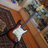Pre-Owned Mario Martin S Style Burst