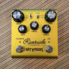 Strymon Riverside Multi-Stage Drive