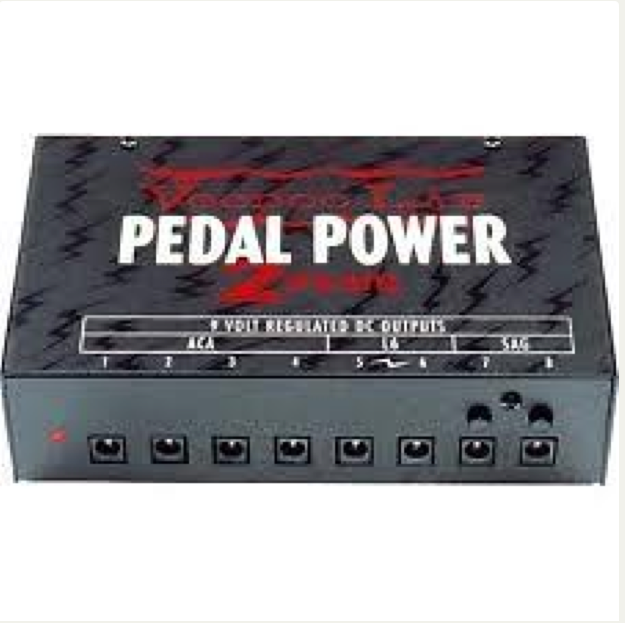 Voodoo Labs Pedal Power 2 Plus