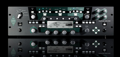 Kemper Profiling Amplifier -Profiler Rack (Unpowered)