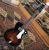 1956 National Debonaire Archtop
