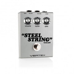 Vertex Steel String Clean