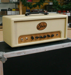 Suhr Badger 18 Amplifier