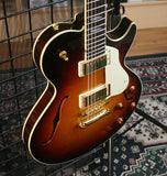 SOLD - Collings Soco LC Deluxe Sunburst
