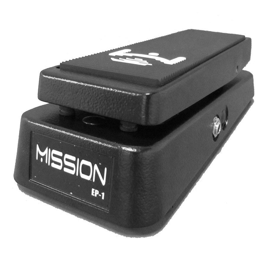 Mission Engineering EP-1 Black