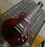 Gibson Les Paul Future Tribute Wine Red