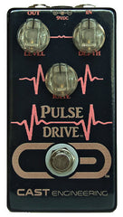 Cast Engineering Pulse Drive